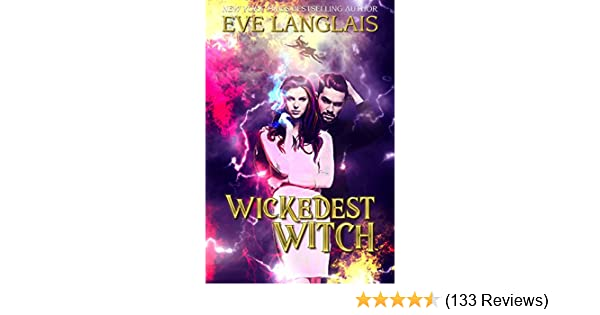 WICKEDEST WITCH BY EVE LANGLAIS PDF DOWNLOAD